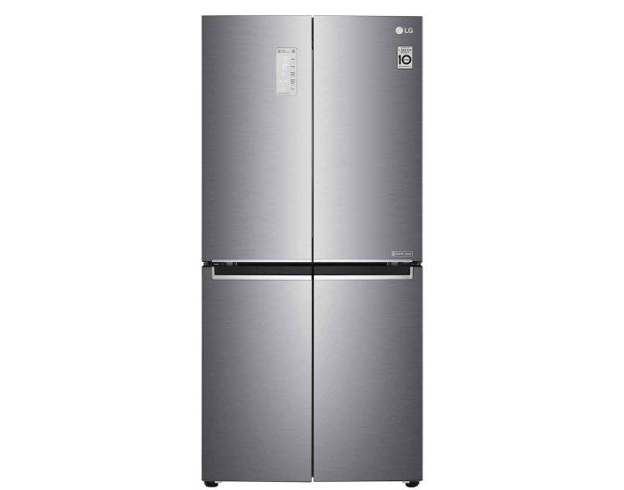 LG GFB590PL Main