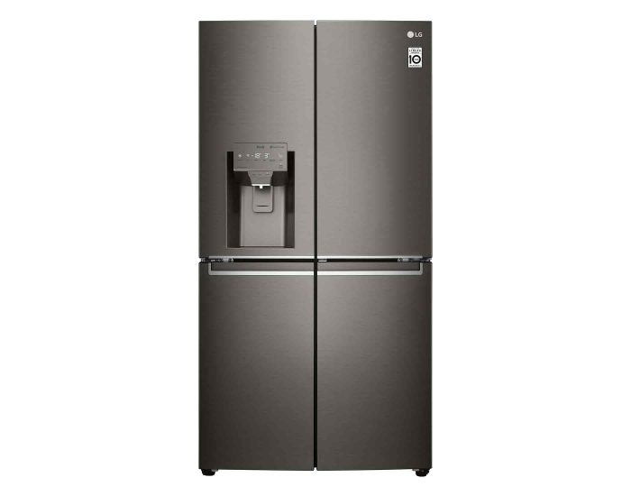 LG GFD706BSL 706L French Door Refrigerator in Stainless Steel Main