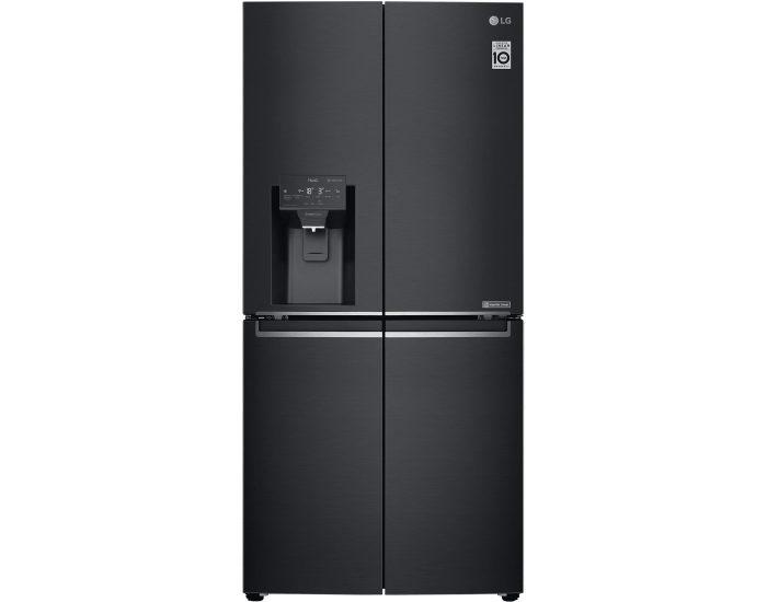 LG GFL570MBNL 570L Slim French Door Fridge Main