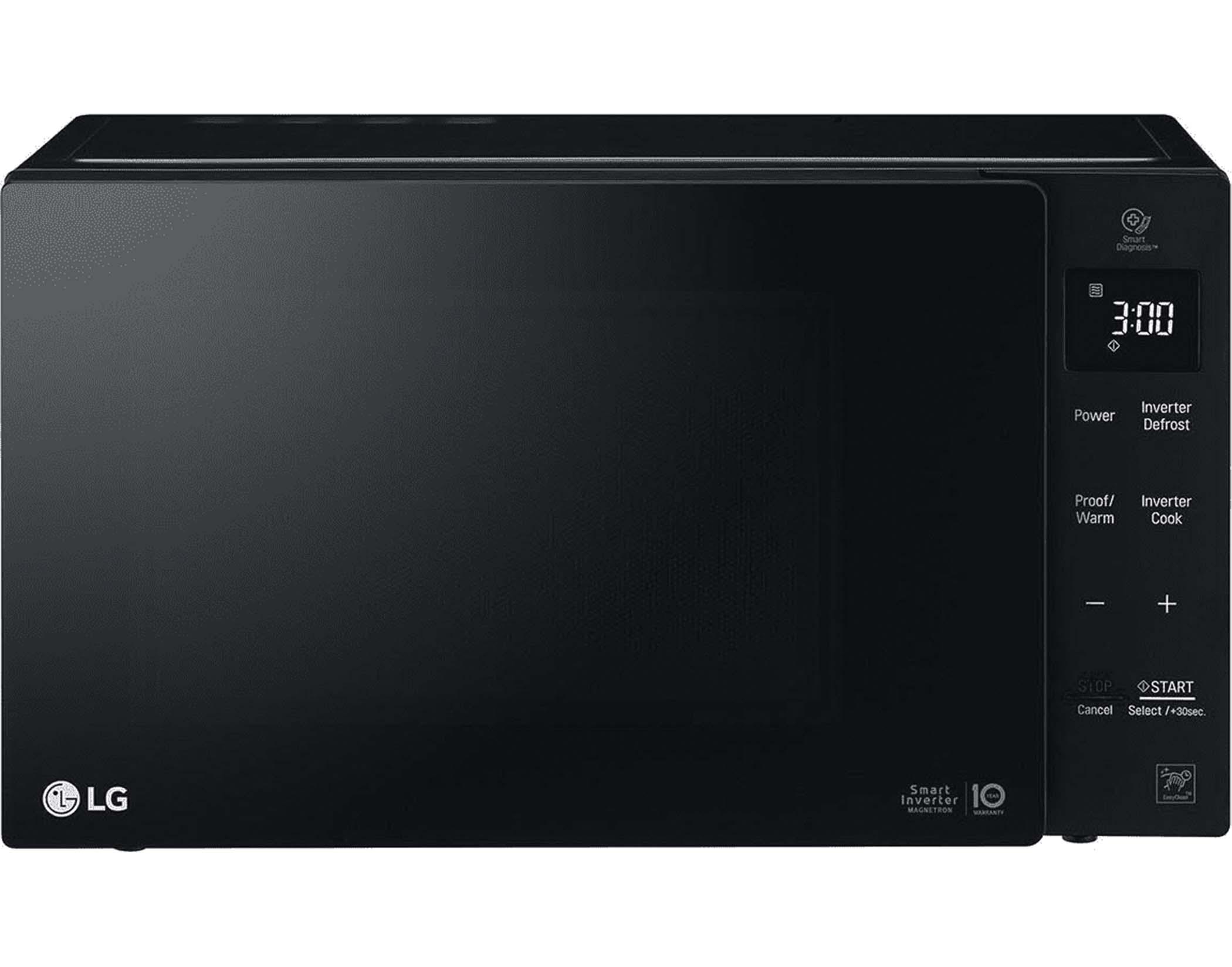 LG MS4236DB 42L Neochef Smart Inverter Microwave Oven