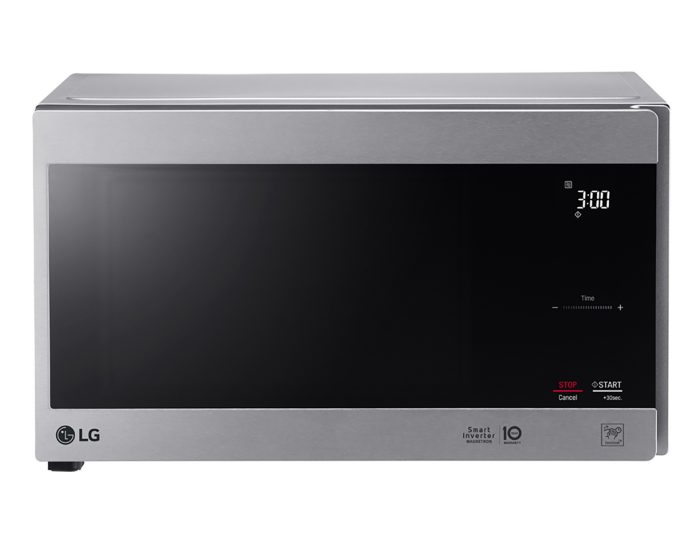 LG MS4296OSS 42L NeoChef Microwave Oven in Stainless Steel Main
