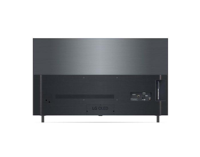 LG 55inch OLED A1 Series Smart TV OLED55A1PTA Back