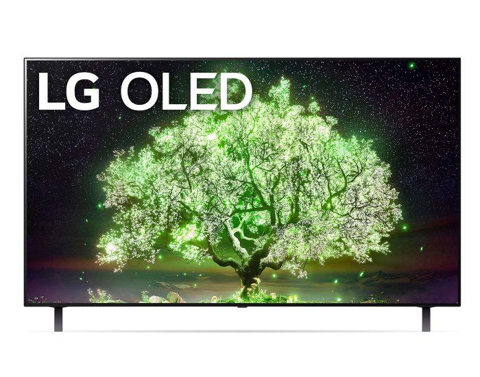 LG 48inch OLED A1 Series Smart TV OLED48A1PTA Main