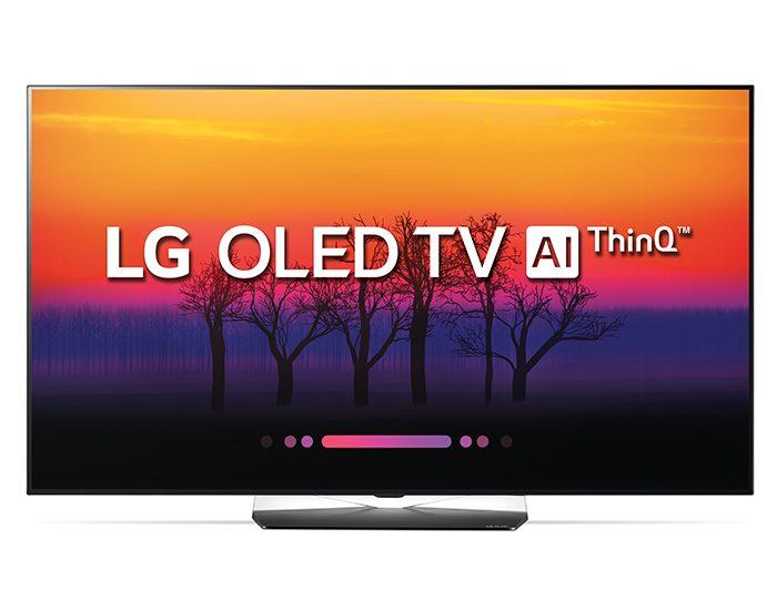 LG OLED55B8STB Main