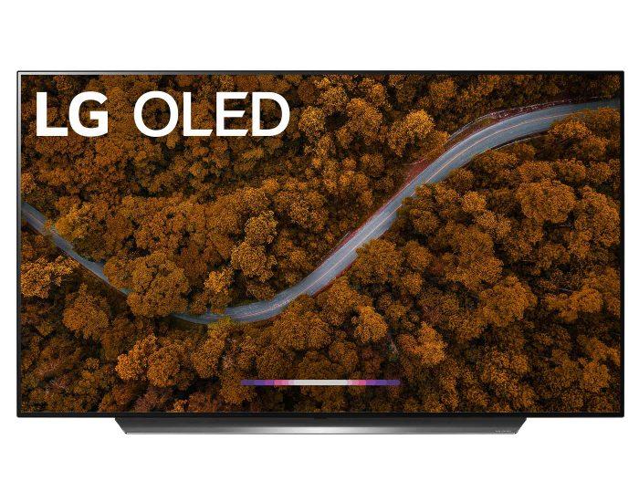 LG OLED55CXPTA OLED 55 Inch 4K TV Main