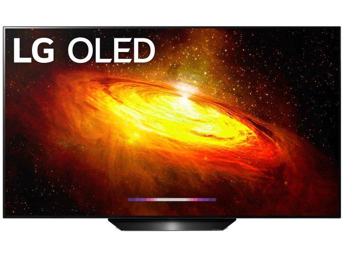 LG OLED65BXPTA BX 65 inch 4K Smart OLED TV Main