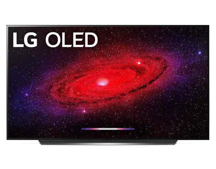 LG OLED77CXPTA Main