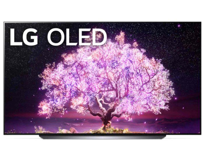LG OLED83C1PTA Main