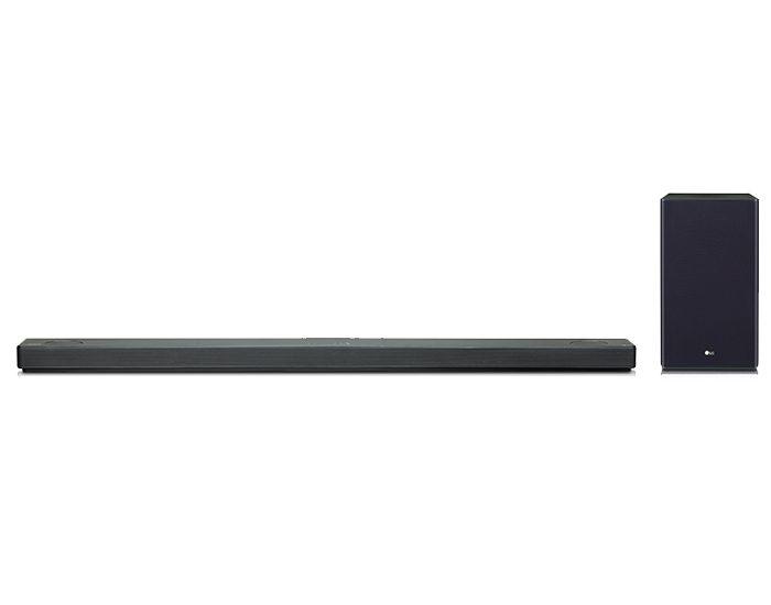 LG SL10YG 570W 5.12Ch Sound Bar Main