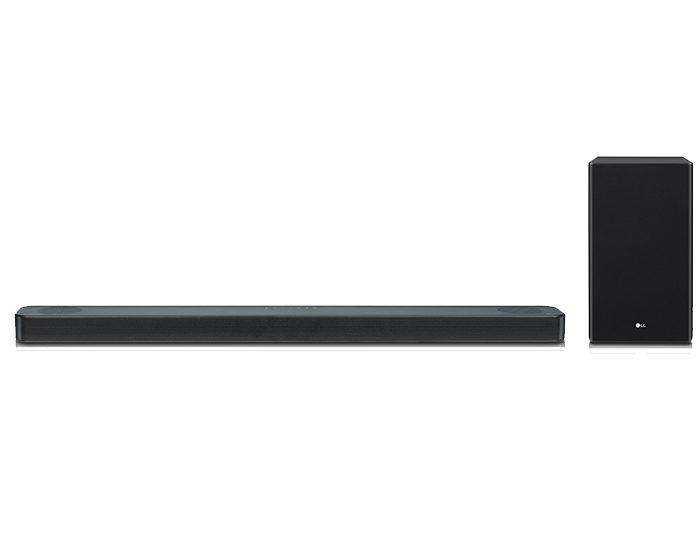 LG SL8YG 440w 3.1.2-Channel Soundbar Main