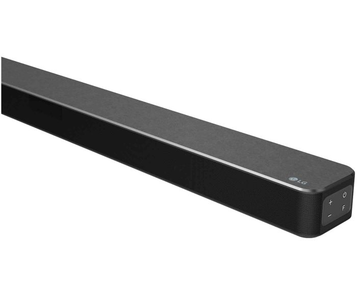 LG SN5Y Soundbar Diagonal