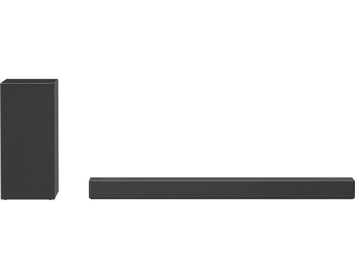 LG SN7Y 3.1.2ch 380W Soundbar with Meridian and High-Res Audio Main