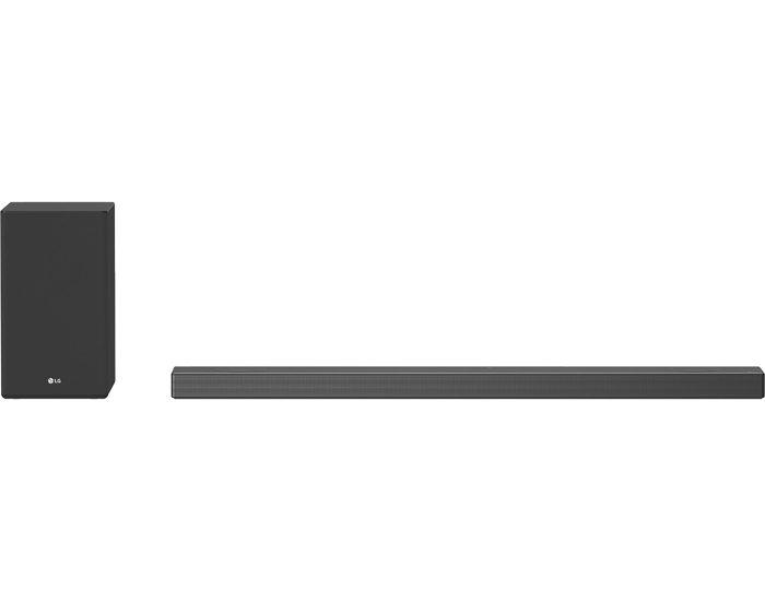 LG SN9YG 5.1.2ch Soundbar with Subwoofer Main