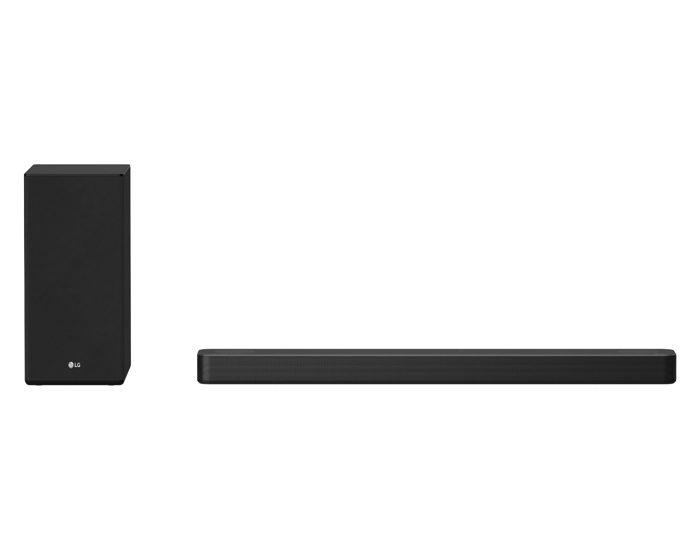 LG SY8YG Soundbar Main