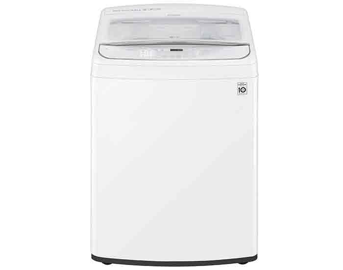LG WTG1434WHF 14kg Top Load Washing Machine with TurboClean3D Main