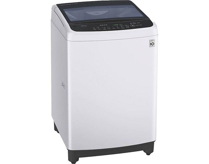 LG WTG7520 7.5kg Top Load Washing Machine diagonal