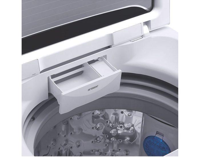 LG WTG7520 7.5kg Top Load Washing Machine tub