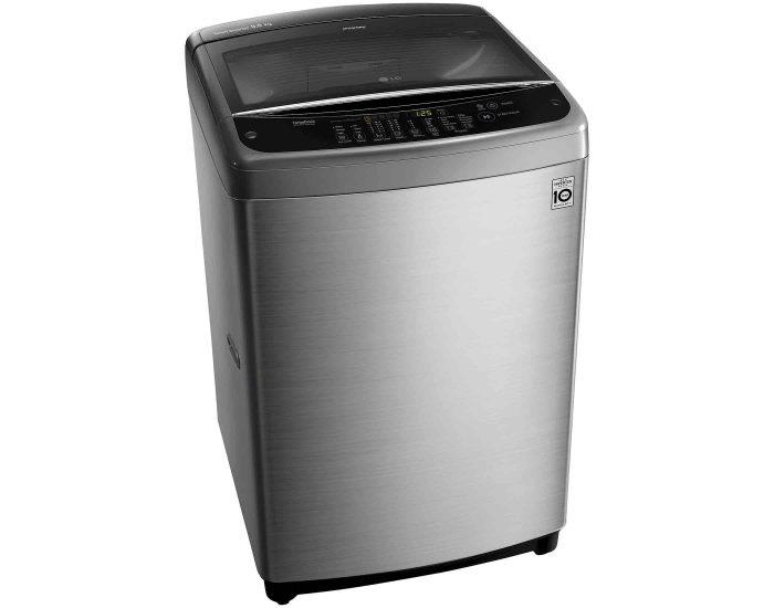 LG WTG9020V 9kg Top Load Washer Angle