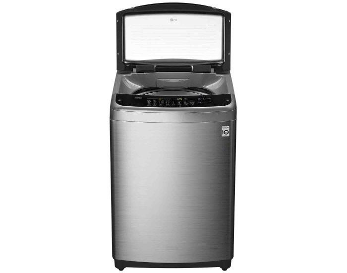 LG WTG9020V 9kg Top Load Washer Front Open
