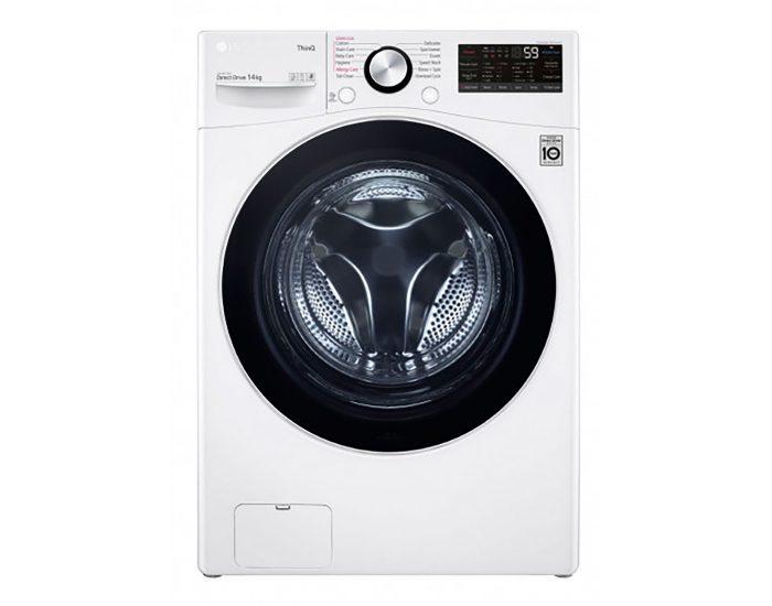 LG WXL1014W 14kg Front Load Washing Machine Main