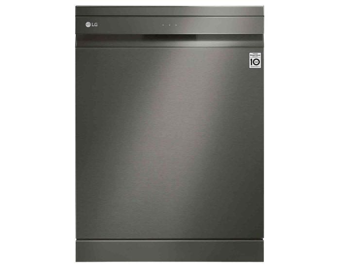 LG XD3A25BS Main