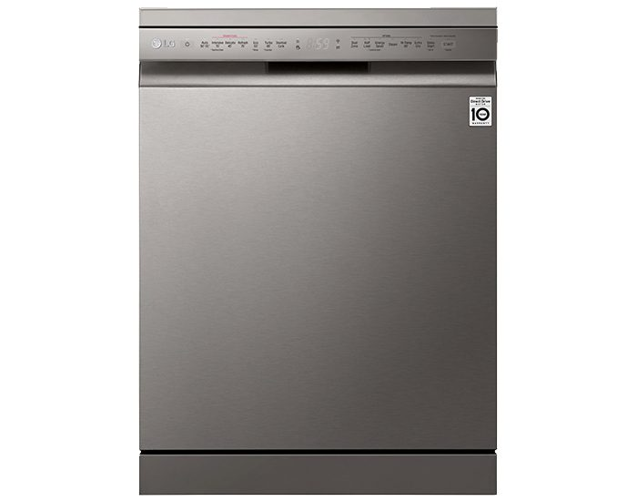 LG XD4B24PS 14 Place Quadwash Dishwasher Main