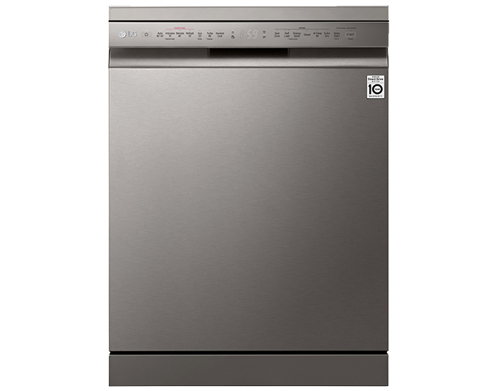 LG XD4B24PS 14 Place Quadwash Dishwasher Main
