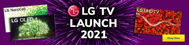 LG TV Week Desktop