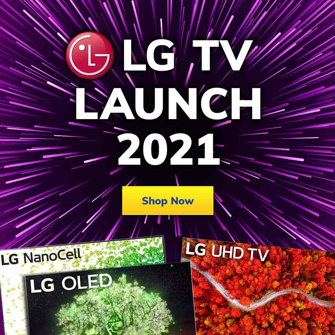 LG TV Week Mobile