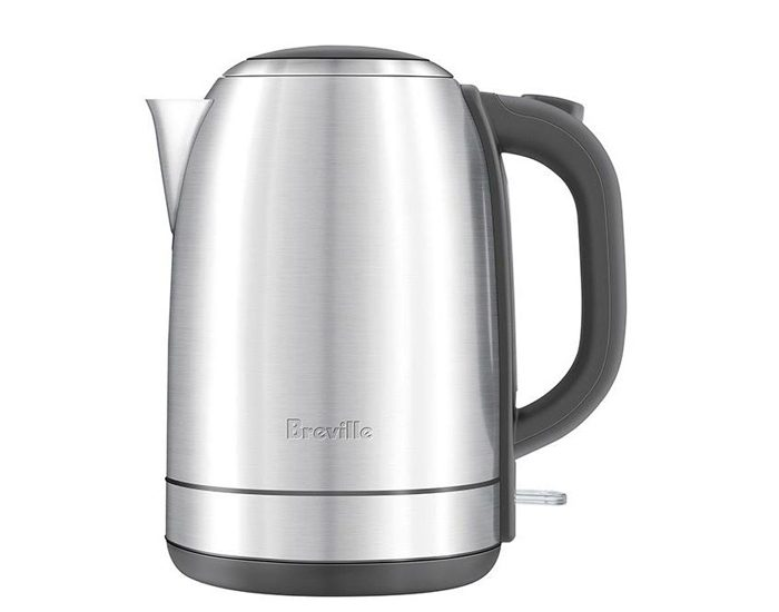 Breville LKT640BSS the Breakfast Pack™ Toaster/Kettle Pack