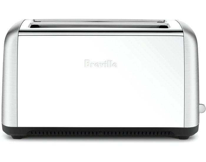 Breville LTA650BSS 4 Slice the Toast Control™ 2 Toaster