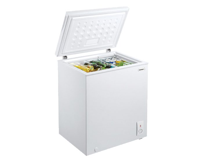 Lemair LCF145 - Chest Freezer