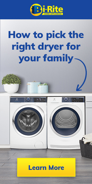 Choosing the Right Dryer Sidebar Desktop
