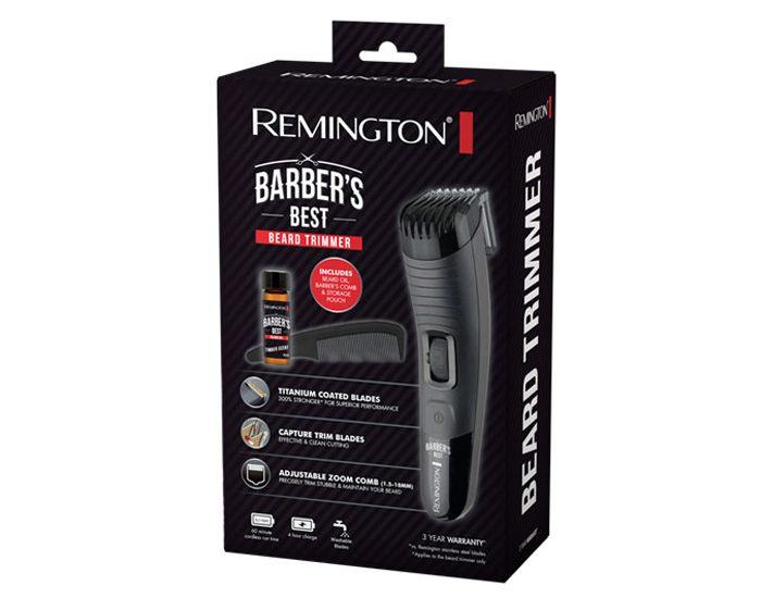 Remington MB4131AU Beard Trimming Kit