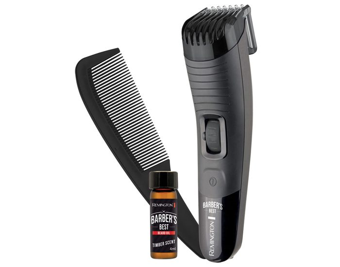 Remington MB4131AU Beard Trimming Kit