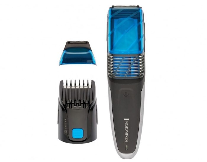 Remington MB6850AU Vac Trim Beard Trimmer
