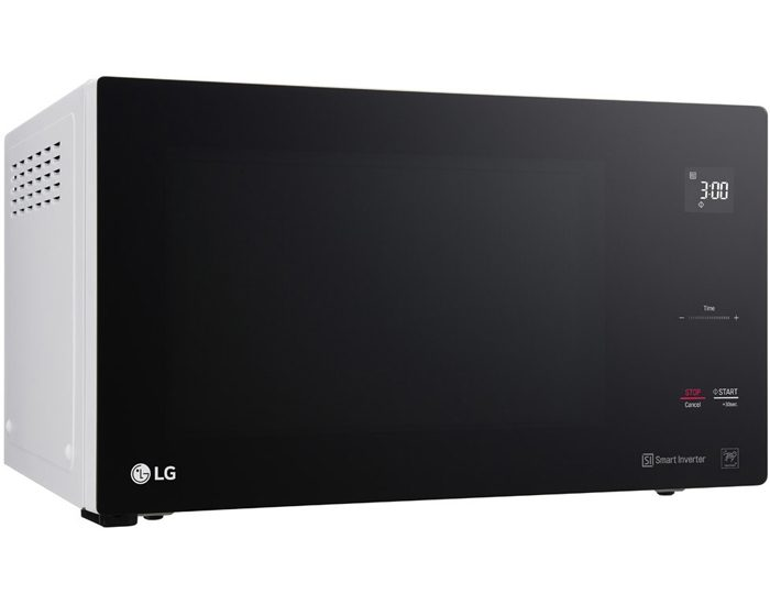 LG MS2596OW 25L NeoChef Smart Inverter Microwave
