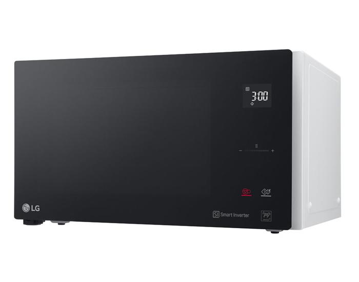 Lg Ms4296ows 42l Smart Inverter Microwave Oven Bi Rite