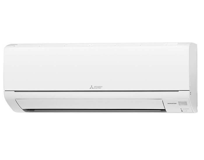 Mitsubishi Electric MSZGL25VGDKIT 2.5kw Reverse Cycle Split System Airconditioner (DRED Capable)