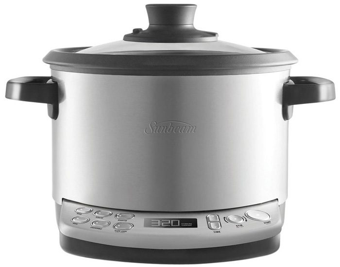 Sunbeam MU3000 3L Sous Chef Stir Multi Cooker