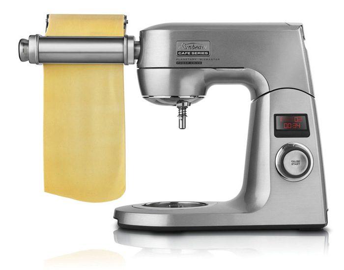 Sunbeam MX0100 Cafe Series Pasta Roller