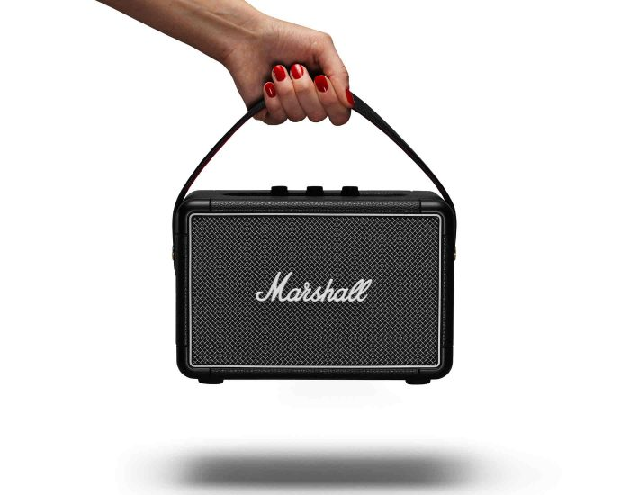 Marshall 155685 Kilburn II - Black - Main