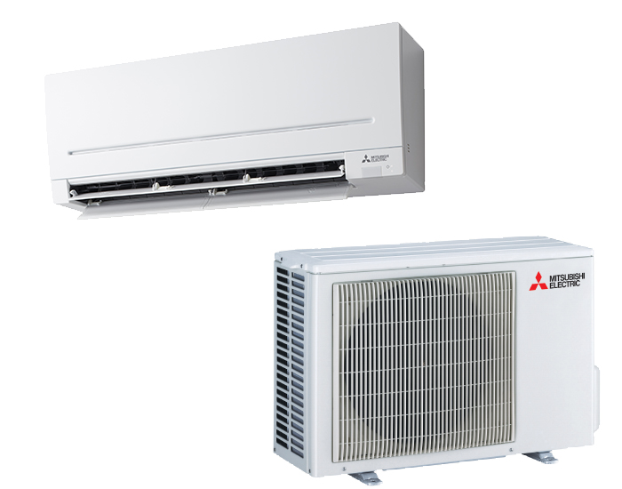 Mitsubishi Electric MSZAP25VGDKIT Main