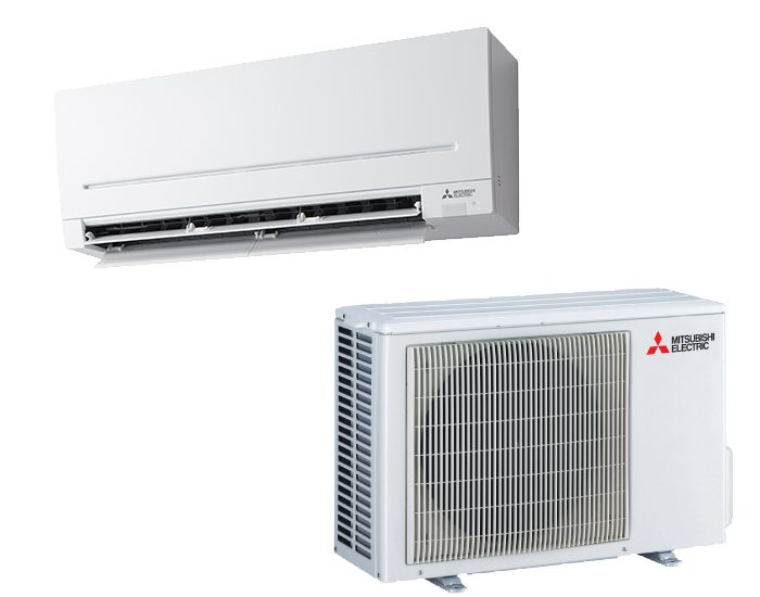 Mitsubishi Electric MSZAP35VGDKIT Main