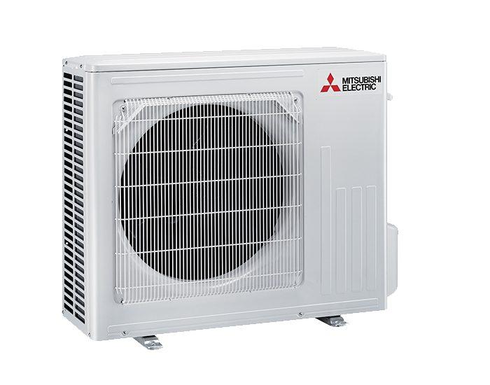 Mitsubishi Electric MSZAP60VGDKIT Compressor