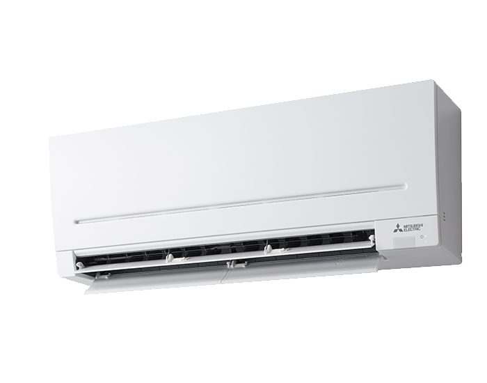 Mitsubishi Electric MSZAP71VGDKIT Indoor Unit Angle
