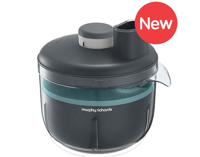 Morphy Richards 401014 Compact Food Processor Main