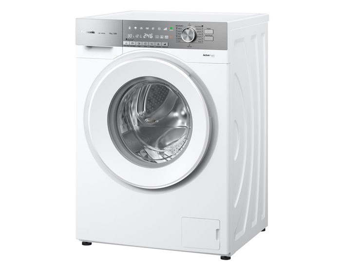 Panasonic NA120VG6WAU 10kg Front Load Washer