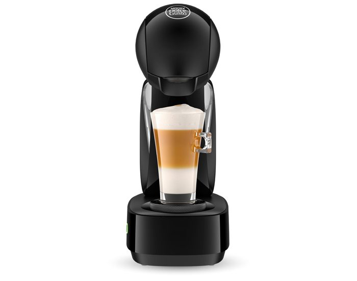 DolceGusto NCU250BLK Nescafe Dolce Gusto Infinissima Coffee Machine - Black