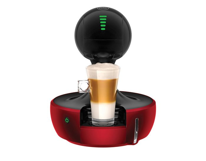 DolceGusto NCU700RED Dolce Gusto Drop Coffee Machine - Red